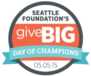 Logo of Give Big