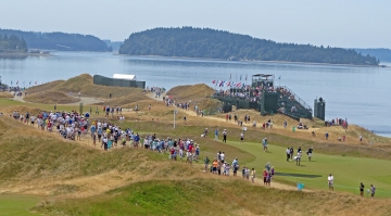 Photo of Chambers Bay