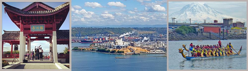 Photo of Tacoma-China relationship